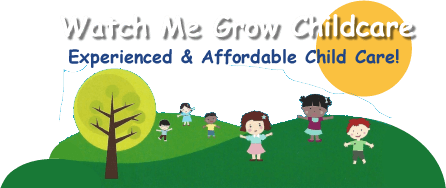 Watch Me Grow Childcare